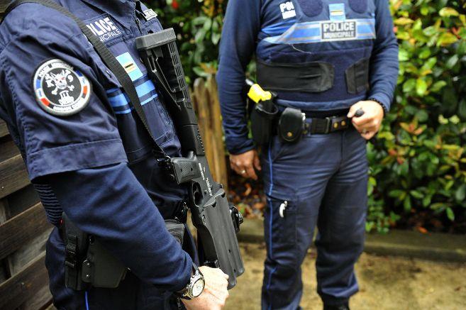 Tests Psychotechniques port d'armes pour Police Municipale